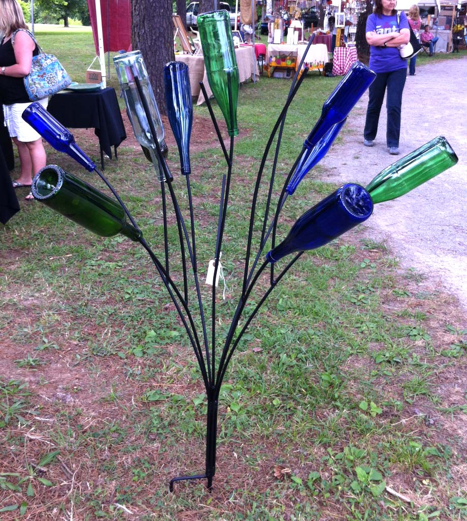 Medium Bottle Tree