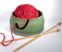 lichen-yarn-bowl