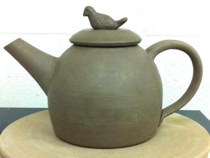 Bird Teapot cropped