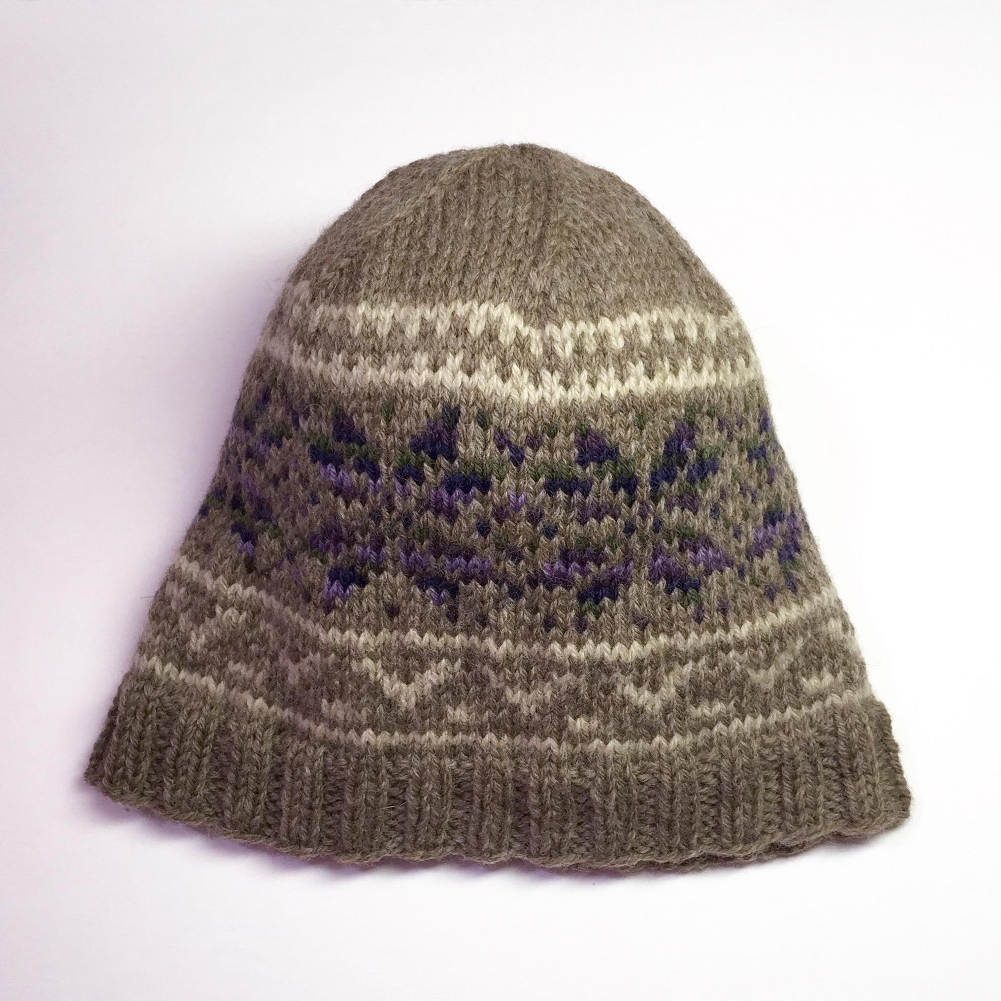 Basic Norwegian Star Hat  81df6af784d